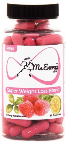 Ms Energy Super Weight Loss Blend - Pure Garcinia Cambogia Raspberry Ketones Green Coffee Bean Extract Complex Plus Premium Natural Fat Burners Formula - Lose Weight with Best Complete Weight Loss Supplements That Works Fast for Women - Extreme Diet Pills - 60 Capsules Ms Energy,http://www.amazon.com/dp/B00ICRUA8A/ref=cm_sw_r_pi_dp_ee-xtb0Y5VGF4M2V
