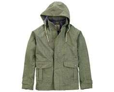 Men's Mount Pierce Waterproof Bomber Jacket