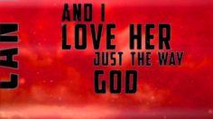 "Brad Paisley ""Perfect Storm"" Lyric Video love the newest brad paisley single!!!! :)"