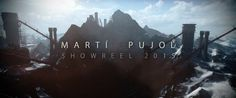 My Mattepainting/Compositing Showreel 2015. Enjoy!  www.martipujol.com