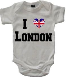 Raised in America with British Roots Newborn Baby Long Sleeve Gentleman Bodysuit