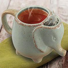 Most up-to-date Photo unique pottery mugs Style Elephant Tea Mugs – CloseoutZone Elephant Mugs, Ceramic Elephant, White Elephant, Elephant Gifts, Slab Pottery, Ceramic Pottery, Thrown Pottery, Ceramics Pottery Mugs, Pottery Vase