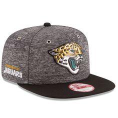 9edade09acb Jacksonville Jaguars New Era 2016 NFL Draft Original Fit 9FIFTY Snapback  Adjustable Hat Jacksonville Jaguars