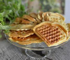 I påsken skal jeg helt klart gjøre dette! Marshmallows, Waffles, Deserts, Cookies, Baking, Breakfast, Food, Baking Soda, Crack Crackers