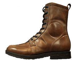 Nice Dainese Café boots ...
