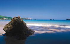 Playa :: Playa de Niembro / Toranda