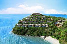 The Top 4 Luxury Destinations in Thailand. http://www.theluxurylisting.com/top-4-luxury-destinations-in-thailand/