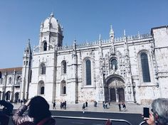 """Architecture in Portugal🕊 • • • • #royal #lisboa #lisbon #lissabon #love #portugal #instagood #city #citytrip #potd #exploretheworld #travel #traveling #vacation #visiting #instago #instagood #trip #holiday #photooftheday #fun #tourism #tourist #instatraveling #travelgram #igtravel"" by (jule_bue). visiting #travel #tourist #photooftheday #travelgram #potd #instagood #tourism #igtravel #royal #portugal #love #exploretheworld #city #trip #lisbon #citytrip #traveling #holiday #vacation…"