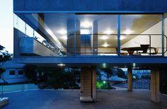 comoVER arquitetura urbanismo - o blog: Casa na Vila Romana [MMBB]