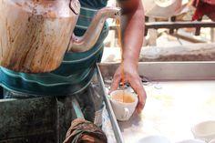 世界一周に持ってきた紅茶グッズ | unusual