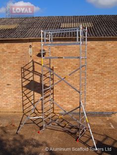 Buy strong and safe DIY scaffold towers online from here. Our DIY towers are one of the lightest, safest and most rigid on the market at the best prices. Aluminium Scaffolding, Towers, Range, Diy, Cookers, Tours, Stove, Bricolage, Do It Yourself