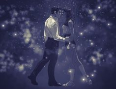 What if we rewrite the stars?.. by DafnaWinchester.deviantart.com on @DeviantArt