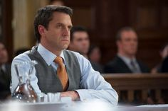 "Which ""Law And Order: SVU"" ADA Are You You got: Rafael Barba You possess a healthy dose of confidence (and swagger). You know how to charm and impress people right when you meet them (but you can also put people in their place if you need to). You don't get intimidated easily, and you certainly don't back down in the face of a challenge. Your self-assurance, penchant for sarcasm (and witticisms), and way with words are your greatest assets. You're very dapper, and you keep your cool in times…"