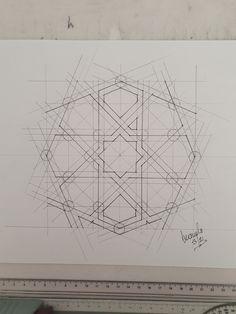 Geometry Art, Geometric Drawing