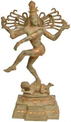 Shiva Tandava (Nataraja)