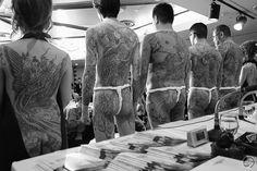 senju fuji x-pro 1 japan horiyoshi III Japanese tattoo irezumi zen photography matti sedholm of Irezumi Tattoos, Fuji, Zen, Japanese, Photography, January, Photograph, Japanese Language, Fotografie