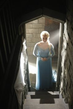 Check out the full ABC press release for Episode 4x02 of #OnceUponATime, 'White Out'.