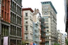 Postcard from NY