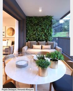 Home OfficeBalcony design is completely important for the look of the house. There are hence many beautiful ideas for balcony design. Here are pictures of the best balcony design. Small Balcony Design, Small Balcony Decor, Balcony Ideas, Apartment Balcony Decorating, Apartment Balconies, Apartment Design, Deco Studio, Outdoor Furniture Sets, Outdoor Decor