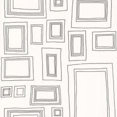 Graham & Brown - Frames - wallpaper