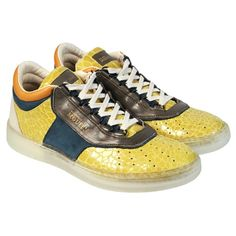 Men Puma Alexander McQueen sneakers Men Puma Alexander McQueen sneakers on silicon platform. Worn just once . Really unique and bright! Looks brand new, perfect condition Alexander McQueen Shoes Sneakers Alexander Mcqueen Sneakers, Unique Shoes, Crocodile, Crocs, Shoes Sneakers, Lace Up, Footwear, Brand New, Style Inspiration