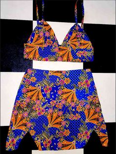 LIL BATIK BRALET FT. TRIANGLE CUPS HOOK EYE CLOSURE POLY BLEND NON-STRETCH ADJUSTABLE STRAPS LIGHTWEIGHT (This set is sold separately)