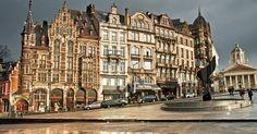 Pontos turísticos em Bruxelas | Bélgica #Bruxelas #Bélgica #europa #viagem