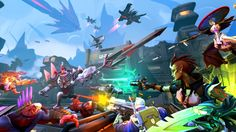 Battleborn Xbox One - http://bestgamestorrents.com/battleborn-xbox-one.html