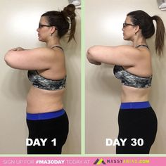 SO EXCITED FOR #MaWARRIOR @SHAYMAWARRIORS MAKING HUGE PROGRESS WITH MY #ma30day fat loss program. Available WWW.MASSYARIAS.COM @Mawarriors @Mawarriors  YOU GUYS PICKED HER AS OUR 2ND PLACE WINNER FOR OUR MARCH PROGRAM. SHE WON $500  Shaylim lost 15 lbs on the fat loss program! She's feeling more confident in herself and will continue this journey until the reaches her goal! Great job Shaylim! @shaymawarriors  Next challenge MAY 15 (second to last of this year). #Ma30day program available now…