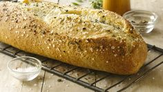 Who says bread has to be boring? You're just a few steps from delicious with these easy upgrades.