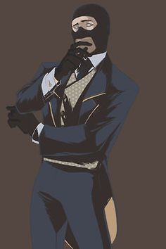 CLASSY SPY<< OK, I CANT HIDE IT. I FIND THIS ATTRACTIVE. >.<