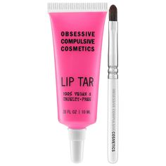 Obsessive Compulsive Cosmetics Lip Tar - from Sephora