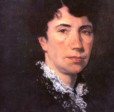 Poetical Quill Souls: Rosalía de Castro