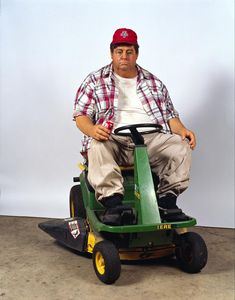 sculpture Duane Hanson