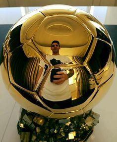 Lionel Messi Balon de oro