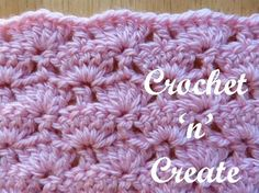 Nice and easy crochet stems and groups stitch for you today, multi uses, ie place mats, coasters, baby blankets and sets etc. Hope you can make many items.