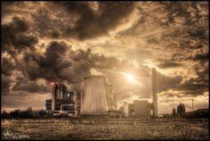 Industrial Landscape  http://www.turistarth.com/l-emozione-del-paesaggio/46-co-cambiamento-nel-paesaggio-e-con-il-turismo-culturale