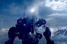 Imagen de la película Pacific Rim - http://lavidaescine.net/2013/08/08/pacific-rim/