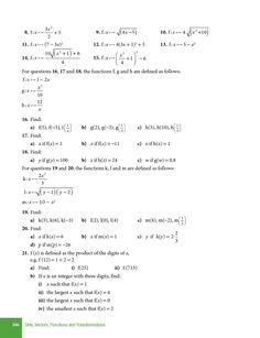 Complete Mathematics for Cambridge IGCSE® Fifth Edition Extended Igcse Maths, Cambridge Igcse, Mathematics, Sheet Music, Core, Pdf, Math, Music Sheets