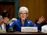 On Wednesday, Health and Human Services Secretary Kathleen Sebelius said felons could be Obamacare navigators that help Americans attempt to enroll in Obamacare and obtain sensitive personal information about enrollees.