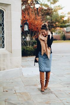 New Looks and Trends. 51 Modest Casual Style Looks Trending Today – Modest Fall fashion arrivals. New Looks and Trends. Modest Winter Outfits, Stylish Winter Outfits, Fall Outfits, Casual Outfits, Cute Outfits, Fashion Outfits, Sporty Fashion, Mod Fashion, Modesty Fashion