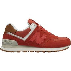 low priced 7b7d7 99cc9 Designer Clothes, Shoes   Bags for Women   SSENSE · New Balance CuirNew  Balance 574Athletic ...