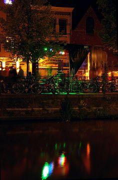 Music by the River - Mechelen, Belgium