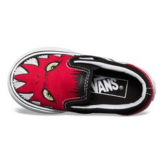 VANS! Monster Slip-On, Toddlers