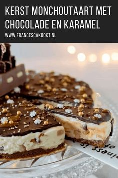 Reese's Peanut Butter Cheesecake, Chocolate Peanut Butter Fudge, Cheesecake Recipes, Köstliche Desserts, Delicious Desserts, Dessert Recipes, Yummy Food, Xmas Food, Christmas Baking