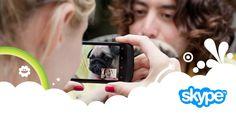 Skype – free IM & video calls | Mobi 2 Android