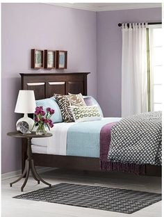 Soothing Bedroom Decor | soothing bedroom