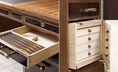 LINLEY | Residential Furniture