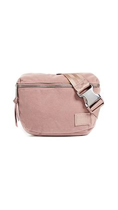 49aa1501ee Herschel Supply Co. Women s Velvet Fifteen Fanny Pack