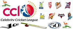 Celebrity Cricket League T20 (CCL) - Season 5 (2015) Starting Date :10January 2015 Ending Date : 1st February 2015 Series Details: 15 T20 matches Venue By: India Ground,  Teams Played : 8 (Celebrity - heroes and actors ) Telecast TV channel(broadcast ): Colors TV, Rishtey TV,  Gemini Tv, Surya Tv,udaya Tv